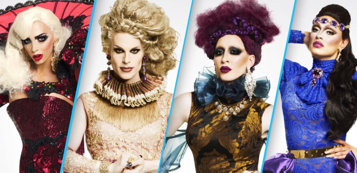 Lo que el mundo del maquillaje le debe a las Drag Queens