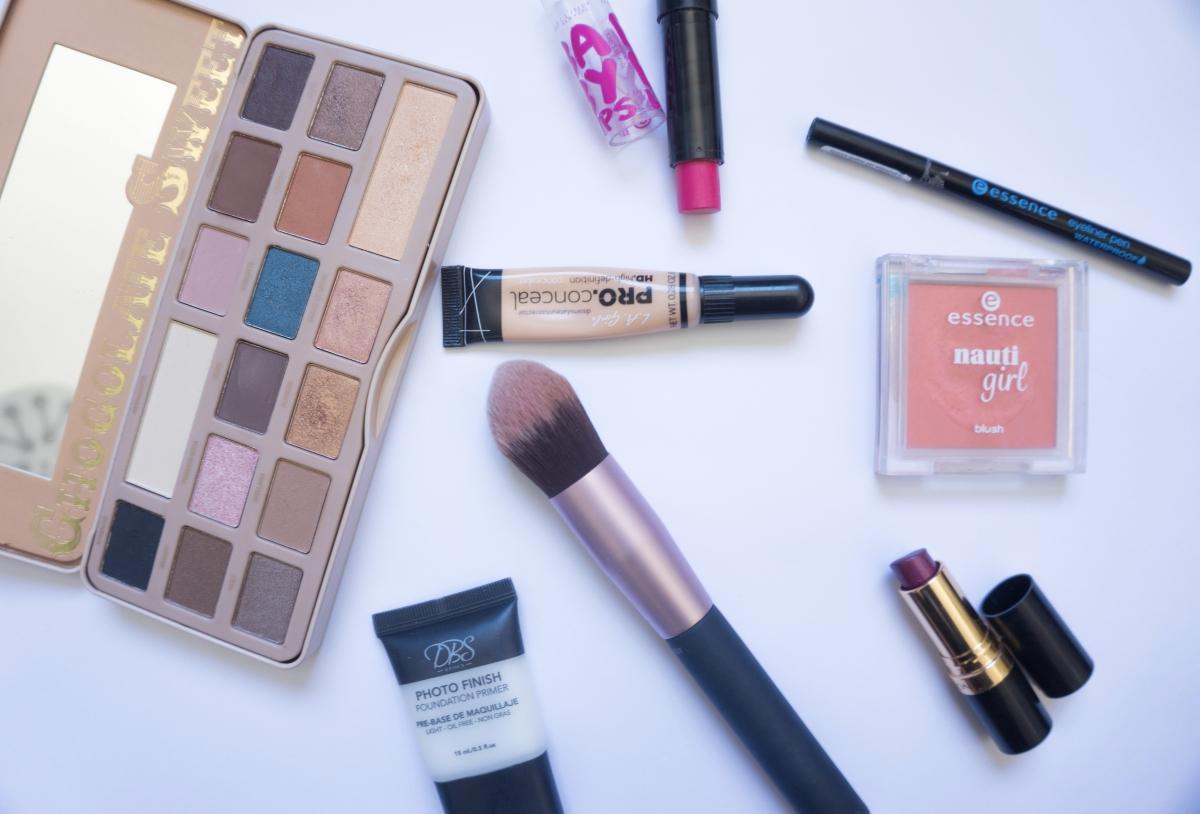 10 trucos de maquillaje para cuando tienes MUY bajo presupuesto