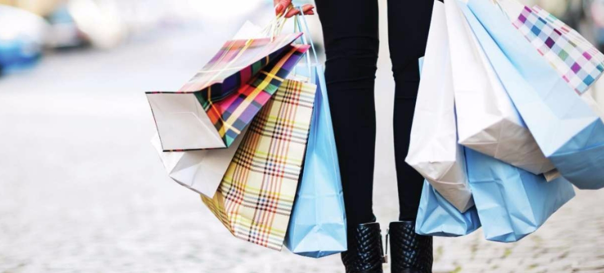 Tips de compras para un closet libre de culpabilidad